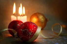 Respektera julefriden, ägna dig åt vapenvård, torrträning, hemladdning och studerande av skyttefilmer... ladda batterierna inför nästa skyttesäsong!